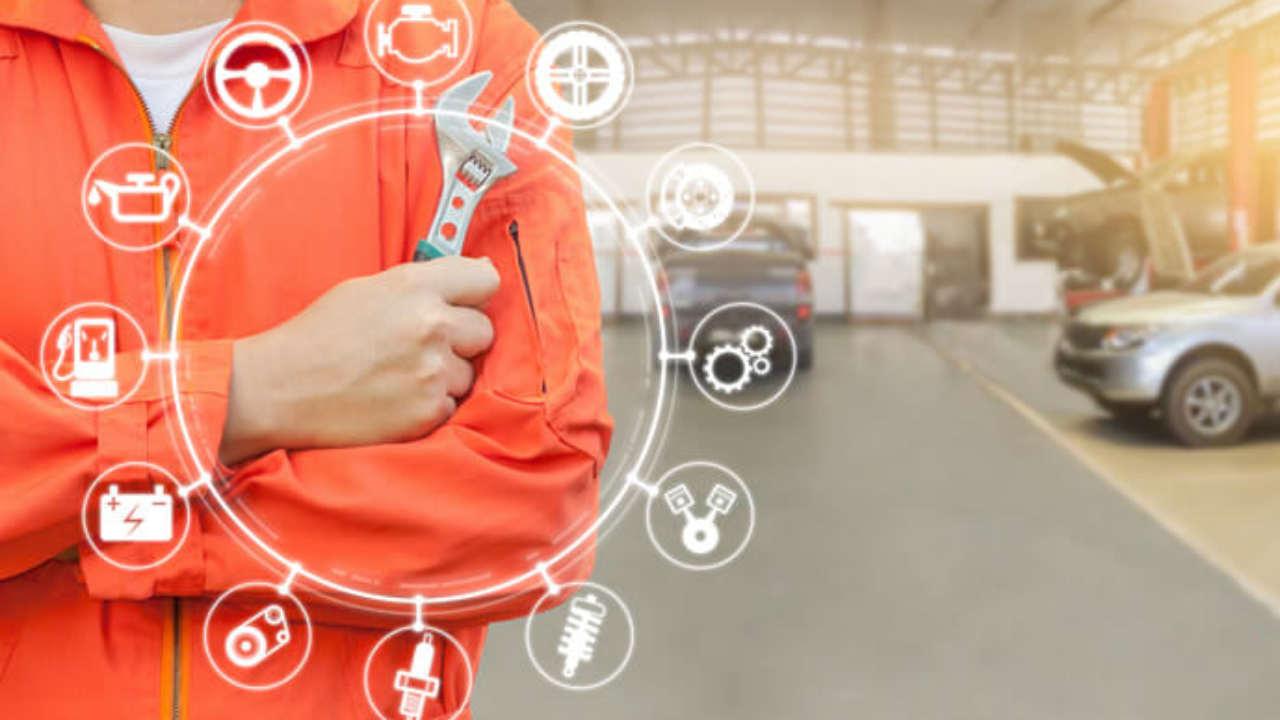 Employee Health Tracker