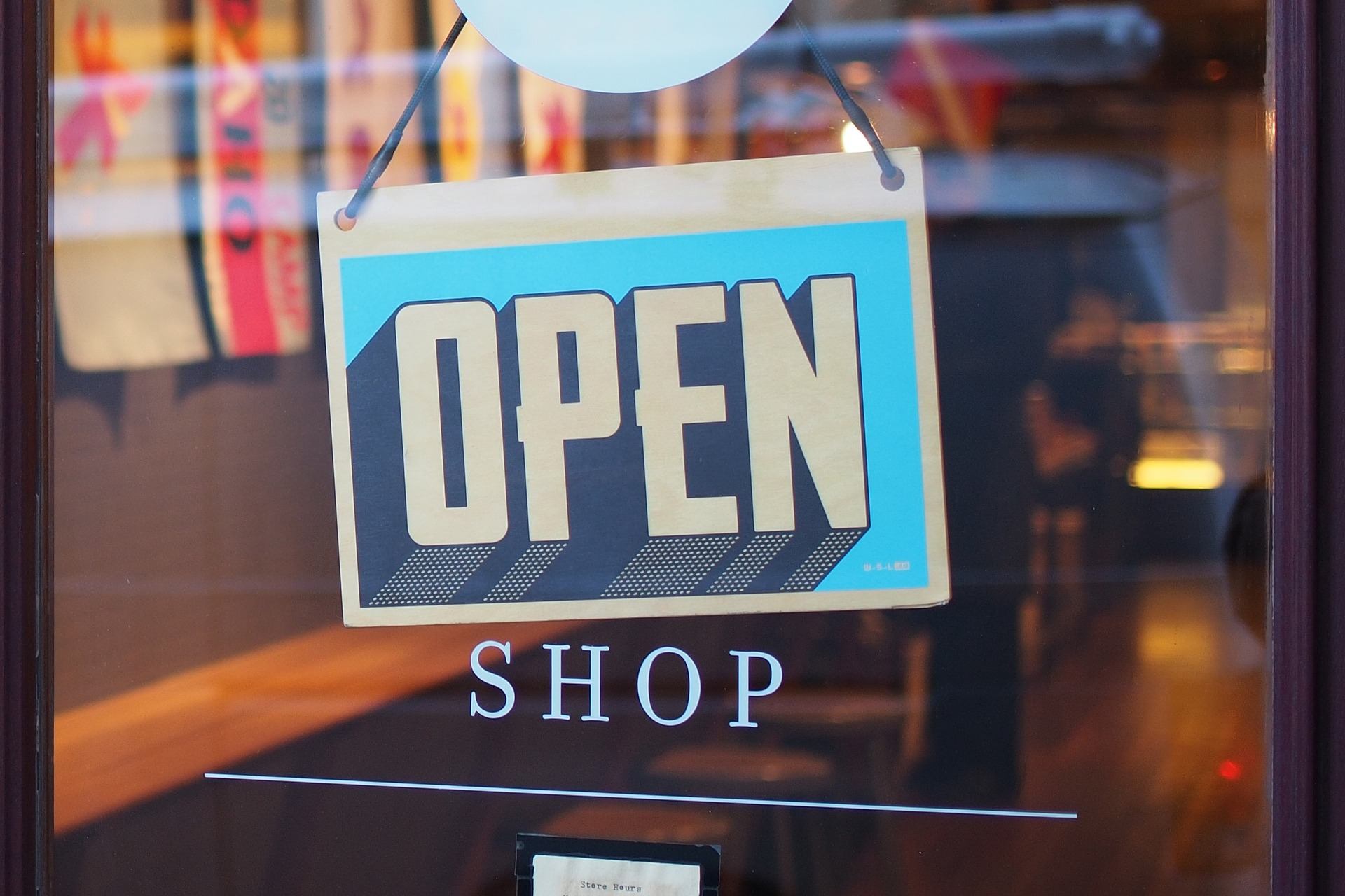 retail store operations checklist